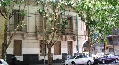 Vivac Hostel in Almagro, Buenos Aires