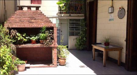 Waikiki Hostel Residence, Downtown, Buenos Aires