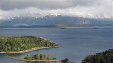 San Carlos de Bariloche Tour