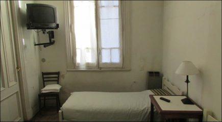 Atahualpa Hostel, Villa Crespo, Buenos Aires