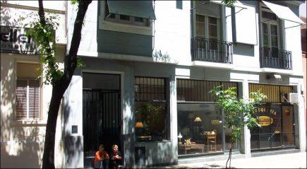 Casa Buenos Aires Hostel, Palermo, Buenos Aire