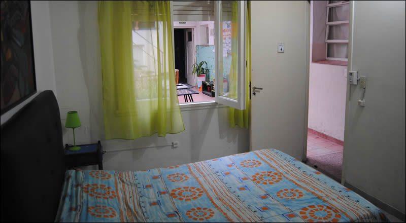 Magandhi Hostel, Belgrano, Buenos Aires