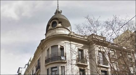 Alto Recoleta Hostel, Recoleta, Buenos Aires