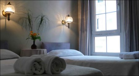 Hotel Frossard, Downtown, Buenos Aires