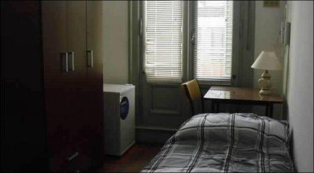Residencial Mármol Residence, Caballito, Buenos Aires