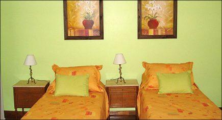 Tango & Bandoneon Residence, Villa Urquiza, Buenos Aires