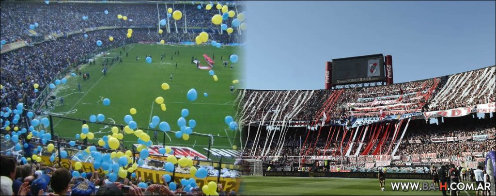 Soccer Tour Buenos Aires
