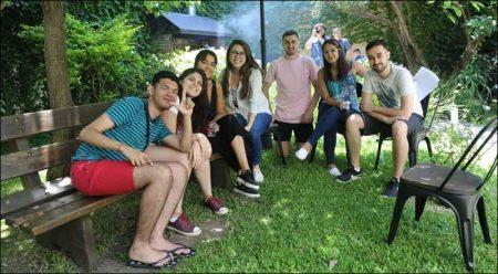 Entis San Telmo summer 2021