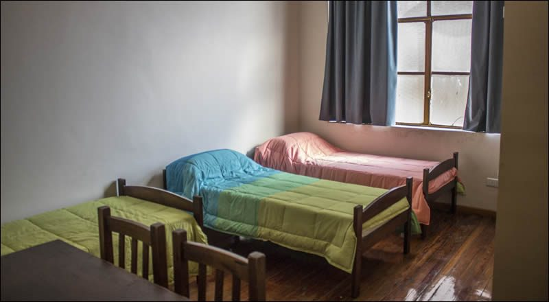 La Morada Hostel, Palermo, Buenos Aires