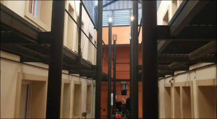 Residencial Alsina República de estudantes, Downtown, Buenos Aires