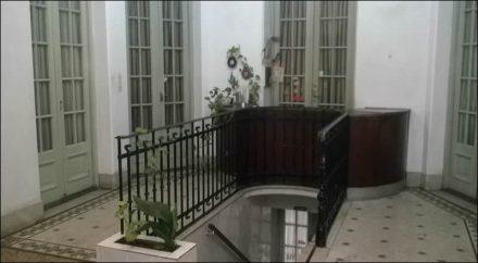 Hotel Navia República de Estudantes em San Cristobal