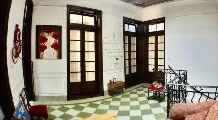 Alojamento em Buenos Aires: Residencia Casa Holanda, Centro, Buenos Aires
