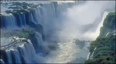 Cataratas do Iguaçu Tour, Argentina