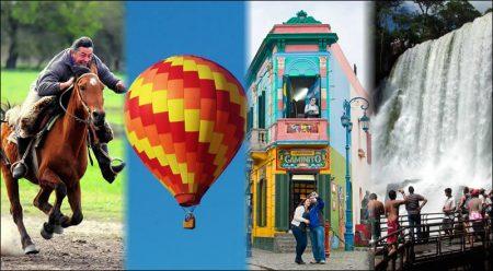 Pacotes de turismo em Buenos Aires