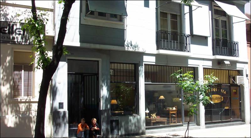 Casa Buenos Aires, Palermo | Alojamiento en Buenos Aires:
