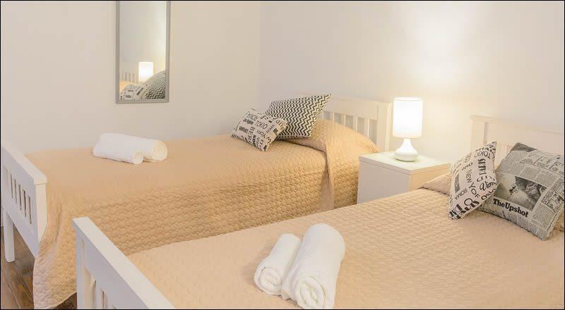 Alojamiento en Buenos Aires: LOPEZ Hostel & Suites, Palermo, Buenos Aires