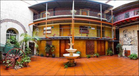 Hostel Parada, Centro de Buenos Aires