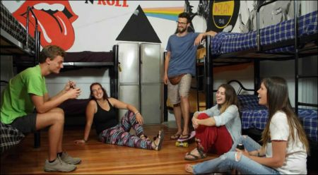 Play Hostel Soho Palermo, Buenos Aires