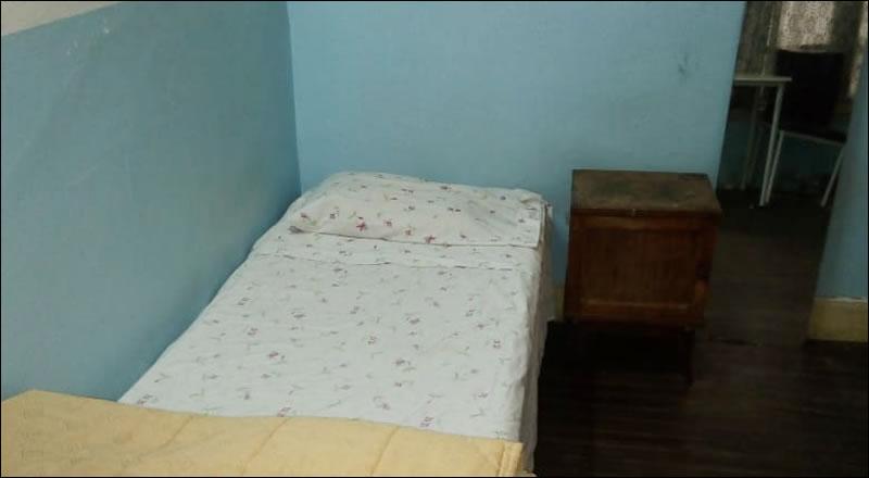 Alojamiento para estudiantes en Buenos Aires: Residencia Belgrano, Buenos Aires