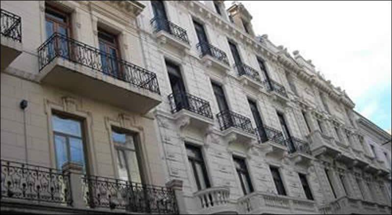 Sudamerika Hostel, Centro de Buenos Aires