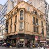 Alojamiento en Buenos Aires: Urban 011 Hostel, Centro de Buenos Aires