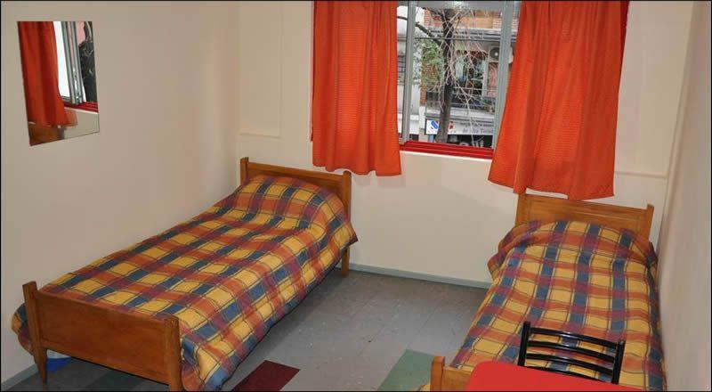 Alojamiento en Buenos Aires: Alma Bohemia Hostel Palermo, Buenos Aires