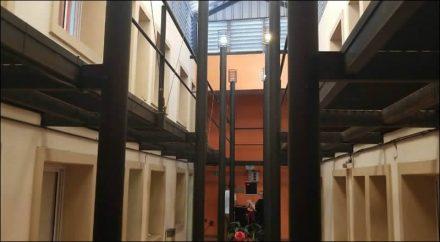 Residencial Alsina, Balvanera, Centro de Buenos Aires