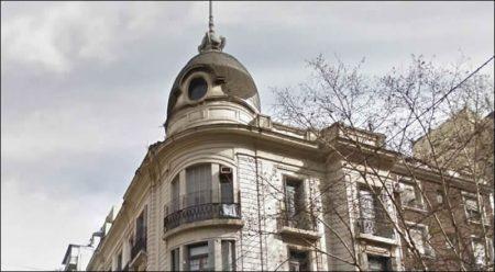 Alojamiento en Buenos Aires: Alto Recoleta Hostel, Buenos Aires
