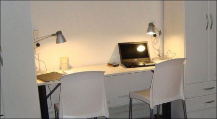 Alojamiento para estudiantes en Buenos Aires: Casa Aura Residencia, Centro de Buenos Aires