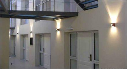Alojamiento para estudiantes en Buenos Aires: Complejo Las Musas, Residencia Femenina, Centro de Buenos Aires