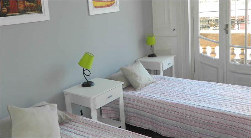 Alojamiento para estudiantes en Buenos Aires: Residencia Estudiantil Edusur Cabildo Belgrano, Buenos Aires