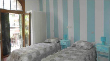 Alojamiento para estudiantes en Buenos Aires: Residencia Estudiantil Edusur Luis María Campos Belgrano, Buenos Aires