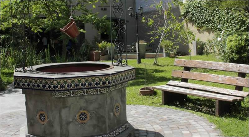 Entis Residencia Universitaria en San Telmo