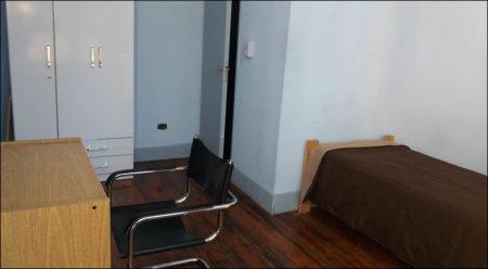 Alojamiento para estudiantes en Buenos Aires: Residencia Galieo Recoleta, Buenos Aires