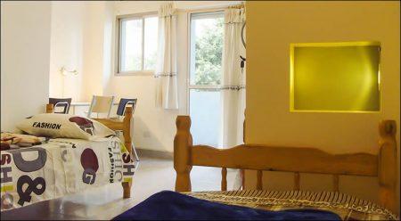 Alojamiento para estudiantes en Buenos Aires: JCF Residence Palermo, Residencia Femenina, Buenos Aires