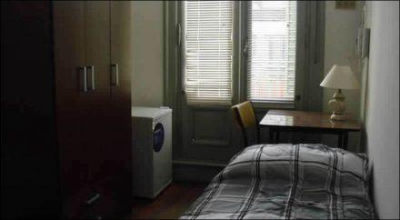 Alojamiento para estudiantes en Buenos Aires: Residencial Mármol Caballito, Buenos Aires