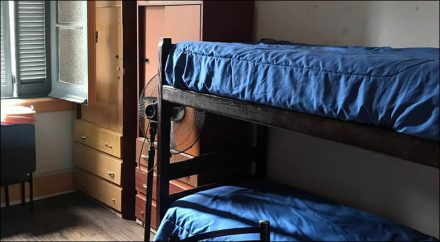 Alojamiento para estudiantes en Buenos Aires: Residencia My House, Centro, Buenos Aires