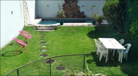 Alojamiento para estudiantes en Buenos Aires: Residencia Pitágoras Villa Crespo, Buenos Aires