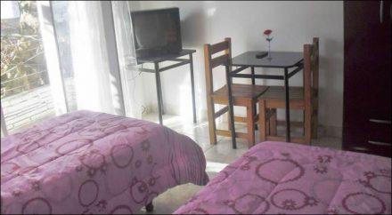 Alojamiento para estudiantes en Buenos Aires: Residencial Boedo, Buenos Aires