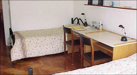 Alojamiento para estudiantes en Buenos Aires: Rooms Monserrat, Centro, Buenos Aires
