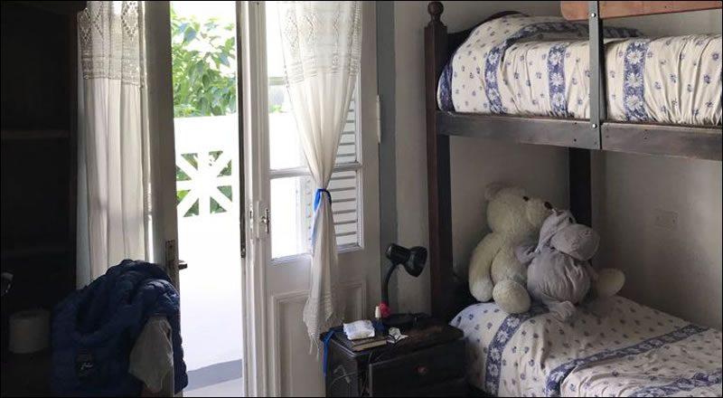 Alojamiento para estudiantes en Buenos Aires: Residencia Femenina Scala Coeli, Centro de Buenos Aires