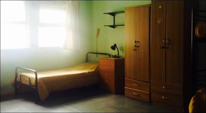 Alojamiento para estudiantes en Buenos Aires: Residencia Siglo XXI San Telmo, Buenos Aires