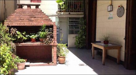 Alojamiento para estudiantes en Buenos Aires: Waikiki Hostel y Residencia Centro, Buenos Aires