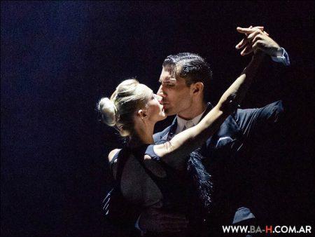 Cena Show de Tango en Buenos Aires