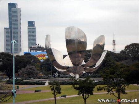 Tomar el City Tour Buenos Aires