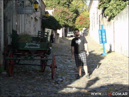 Colonia del Sacramento turismo desde Buenos Aires