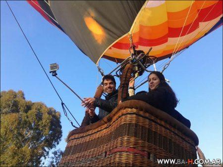 Voo de Balão Turismo em Buenos Aires