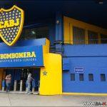 Boca Tour Museo de Boca Juniors