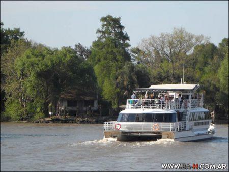 Tigre Tour Buenos Aires