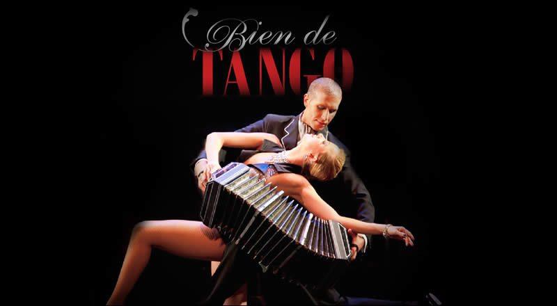 Bien de Tango, Tango en Buenos Aires